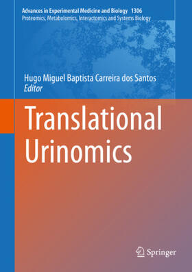 Baptista Carreira dos Santos | Translational Urinomics | Buch | sack.de
