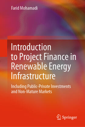 Mohamadi | Introduction to Project Finance in Renewable Energy Infrastructure | Buch | sack.de