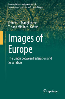 Mangiapane / Migliore   Images of Europe   Buch   sack.de