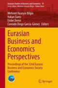 Bilgin / García-Gómez / Demir |  Eurasian Business and Economics Perspectives | Buch |  Sack Fachmedien
