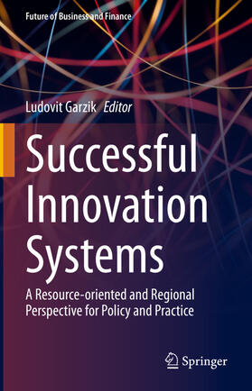 Garzik | Successful Innovation Systems | Buch | sack.de
