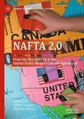 Gagné / Rioux |  NAFTA 2.0 | Buch |  Sack Fachmedien
