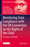 Vaghri / Zermatten / Lansdown |  Monitoring State Compliance with the UN Convention on the Rights of the Child | Buch |  Sack Fachmedien