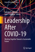 Dhiman / Marques |  Leadership after COVID-19 | Buch |  Sack Fachmedien