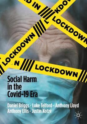 Telford / Ellis / Lloyd | Lockdown | Buch | sack.de