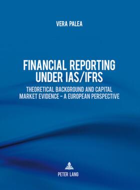 Palea   Financial Reporting under IAS/IFRS   Buch   sack.de