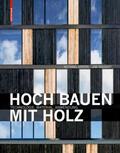 Green / Taggart |  Hoch bauen mit Holz | Buch |  Sack Fachmedien
