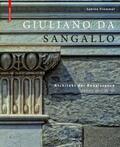 Frommel |  Giuliano da Sangallo | Buch |  Sack Fachmedien