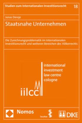 Dereje | Staatsnahe Unternehmen | Buch | sack.de