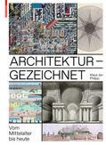 Philipp |  Architektur - gezeichnet | Buch |  Sack Fachmedien