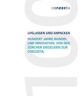 Lüönd | Loslassen und anpacken | Buch | sack.de