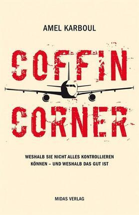 Karboul | Coffin Corner | Buch | sack.de