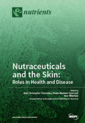 Nutraceuticals and the Skin | Buch | sack.de