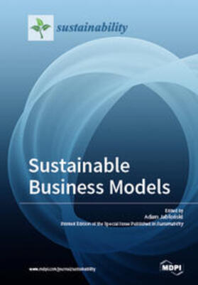 Sustainable Business Models | Buch | sack.de
