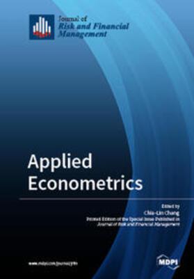 Chang | Applied Econometrics | Buch | sack.de