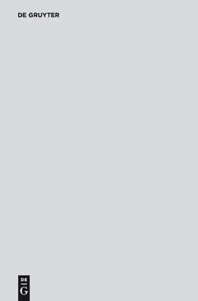 Rickheit / Herrmann / Deutsch | Psycholinguistik. Psycholinguistics | E-Book | sack.de