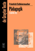Ehrhardt / Virmond / Schleiermacher |  Pädagogik | Buch |  Sack Fachmedien