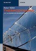Müller    Thermodynamik   eBook   Sack Fachmedien