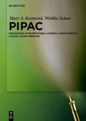 Reymond / Solass | PIPAC | Buch | sack.de