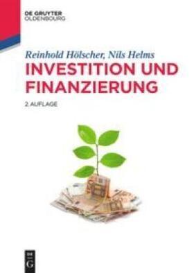 Helms / Hölscher | Investition und Finanzierung | Buch | sack.de