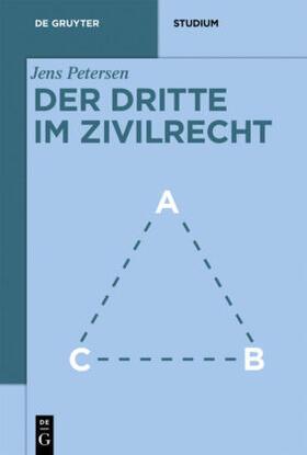 Petersen | Der Dritte im Zivilrecht | Buch | sack.de