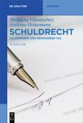 Fikentscher / Heinemann |  Schuldrecht | eBook | Sack Fachmedien