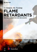 Jianjun / Yuxiang |  Theory of Flame Retardation of Polymeric Materials | eBook | Sack Fachmedien
