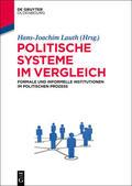Lauth |  Politische Systeme im Vergleich | eBook | Sack Fachmedien