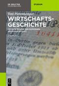 Pierenkemper |  Wirtschaftsgeschichte | eBook | Sack Fachmedien