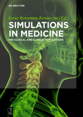 Roterman-Konieczna | Simulations in Medicine | Buch | sack.de