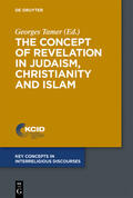 Tamer |  The Concept of Revelation in Judaism, Christianity and Islam | Buch |  Sack Fachmedien