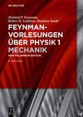 Feynman / Leighton / Sands |  Mechanik | eBook | Sack Fachmedien
