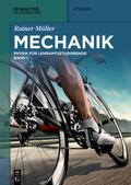 Müller |  Mechanik | eBook | Sack Fachmedien