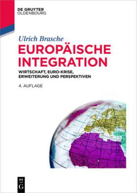 Brasche | Europäische Integration | Buch | sack.de