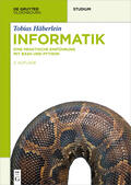 Häberlein |  Informatik | eBook | Sack Fachmedien