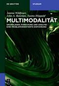 Wildfeuer / Bateman / Hiippala |  Multimodalität | Buch |  Sack Fachmedien