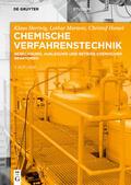 Hertwig / Martens / Hamel    Chemische Verfahrenstechnik   eBook   Sack Fachmedien