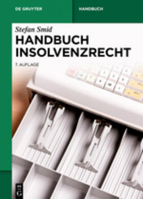 Smid | Handbuch Insolvenzrecht | Buch | sack.de