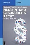 Prütting / Prütting    Medizin- und Gesundheitsrecht   eBook   Sack Fachmedien