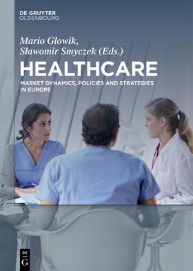 Glowik / Smyczek   Healthcare   Buch   sack.de