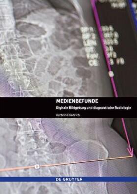 Friedrich | Medienbefunde | Buch | sack.de