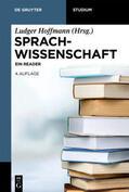 Hoffmann    Sprachwissenschaft   Buch    Sack Fachmedien