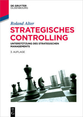 Alter | Strategisches Controlling | Buch | sack.de
