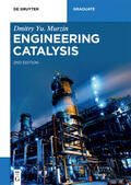 Murzin |  Engineering Catalysis | Buch |  Sack Fachmedien