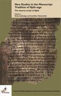 Lethbridge / Óskarsdóttir |  New Studies in the Manuscript Tradition of Njáls saga | eBook | Sack Fachmedien