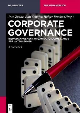 Corporate Governance   Buch   sack.de
