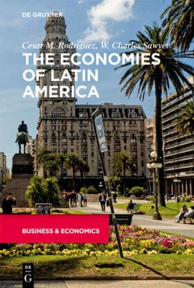 Sawyer / Rodriguez | The Economies of Latin America | Buch | sack.de
