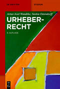 Wandtke / Ostendorff |  Urheberrecht | Buch |  Sack Fachmedien