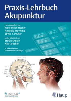 Steveling / Hecker / Peuker   Praxis-Lehrbuch Akupunktur   Buch   sack.de