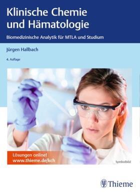 Hallbach | Klinische Chemie und Hämatologie | Buch | sack.de